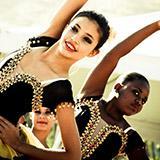 Dança e Magia