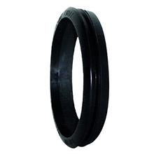 Foto anel de borracha