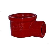 Foto ralo seco para box com saída horizontal