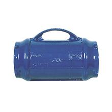 Foto Luva com bolsas para PVC PBA